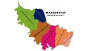 4 killed in Kushtia road crash