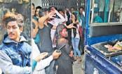 5 held over college student murder in Shakharibazar