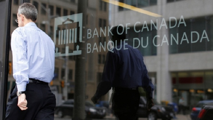 Bank of Canada maintains key lending rate at 1.25%