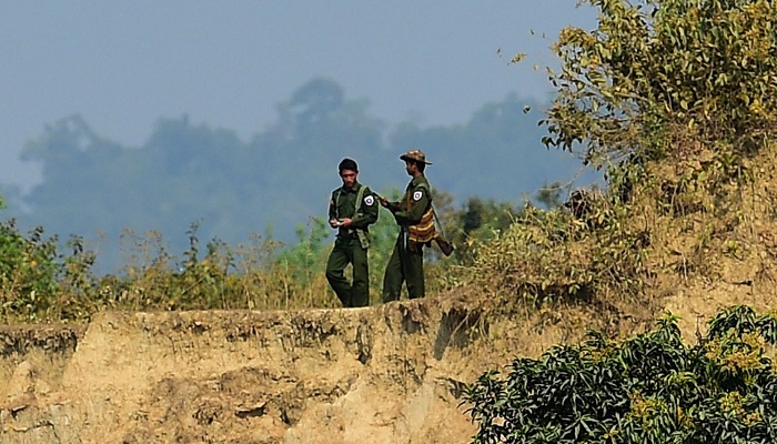 Australia to train Myanmar military despite ethnic cleansing accusations
