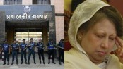 BNP leaders to meet Khaleda in jail this afternoon