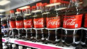Coca-Cola plans to launch its first alcoholic drink