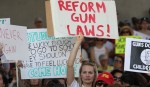 Florida lawmakers pass gun control bill