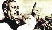 Bangabandhu's 7th March Speech Determines Our Destiny