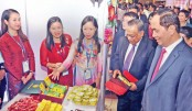 Vietnam to invest in leather, frozen food sectors