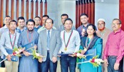 PM Gold Medal winners accorded reception at CUET