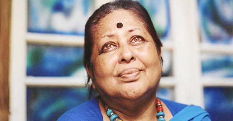 Ferdousi Priyabhashini laid to rest