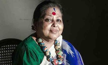Last tributes paid to Priyabhashini