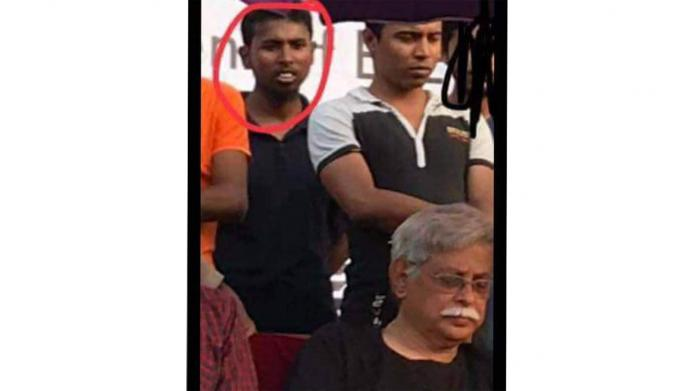 Zafar Iqbal's attacker Faizul put on 10-day remand