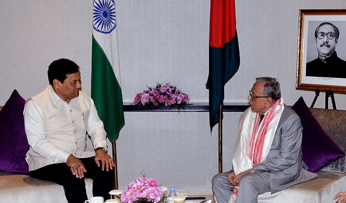 Assam keen to introduce air link with Bangladesh