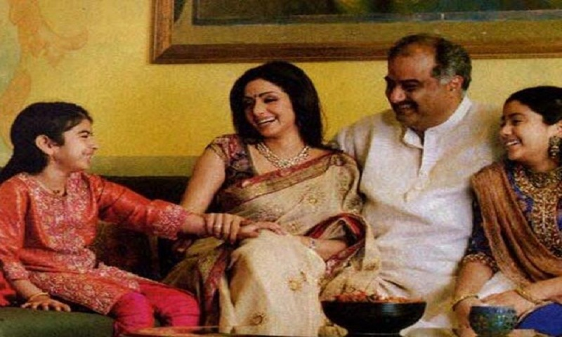 Sridevi died in pain because of Boney Kapoor, reveals her uncle; says her mom treated him very badly