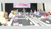 Roundtable Organised by Kamps