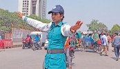 80 percent of women police recruited in last 9 years