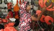 Women entrepreneurs shine despite lack  of finance