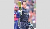Taylor's epic knock  sets up ODI decider