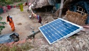 MPs to get Tk 295cr for rural solar  projects