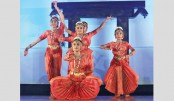 Bharatanatyam Festival Held At IUB