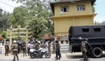 Anti-Muslim riots flare in Sri Lanka