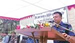 Confce for  Ansar, VDP held  in Kushtia