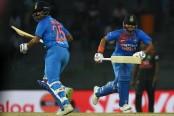 Dhawan powers India to six-wicket win over Bangladesh