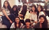 Kapoor family gets trolled for celebrating Janhvi Kapoor's 21st birthday