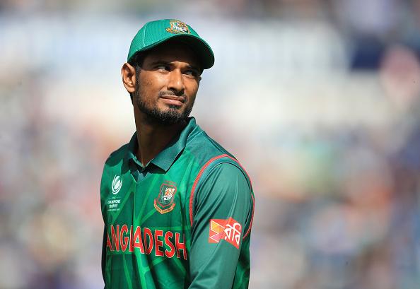 shakib al hasan a bangladeshi international The 2018 nidahas trophy was a during the sixth t20i match between sri lanka and bangladesh, shakib al hasan argued the the international cricket.