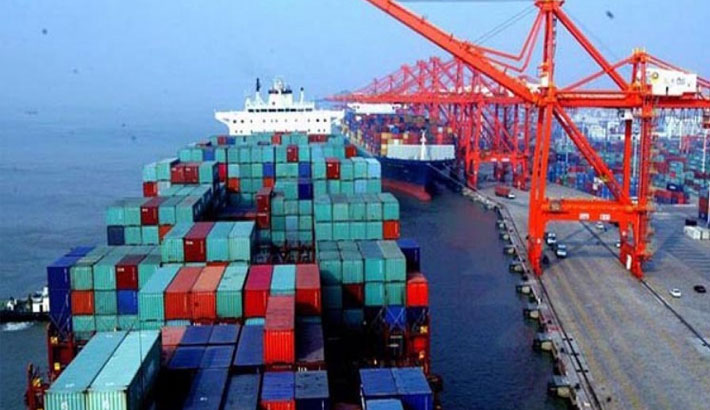Exports up 7.3pc in July-February
