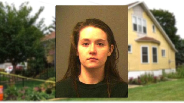 Daughter pleads guilty to helping father kill mother
