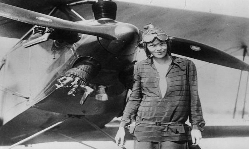 Amelia Earhart: Island bones 'likely' belonged to famed pilot