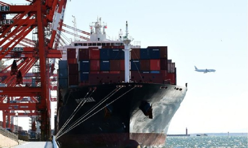 Asia-Pacific trade deal signed by 11 nations