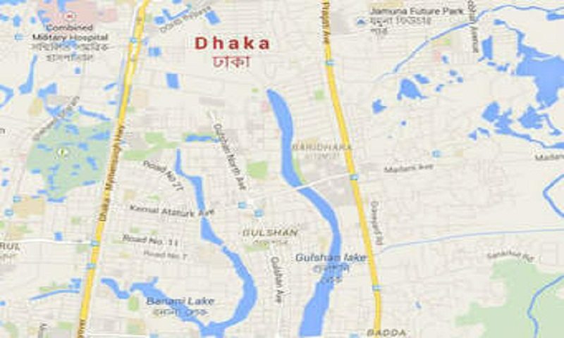 Female landlord hacked to death in Dhaka's West Nakhalpara