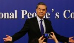 China eyes greater global leadership role
