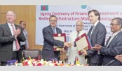Bangladesh gets first ever climate fund