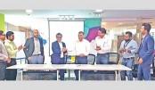 GP, ULAB sign MoU to  drive digital innovation