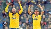 Juventus stun Spurs as Dybala caps fightback