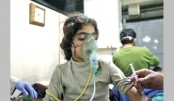 Over 900 killed in assault on Syrian Ghouta
