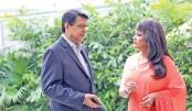 Alamgir, Champa starrer Ekti Cinemar Galpo to be released on April 13