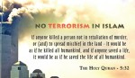 Islam does not allow killing innocents