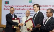 Bangladesh signs $40m financing deal with KfW