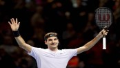 Tennis: Swiss marvel Federer still proving himself