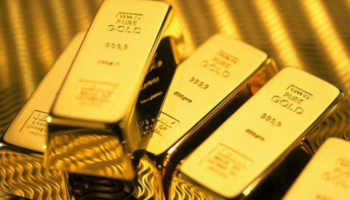 48 gold bars seized at Chittagong Airport; 6 held