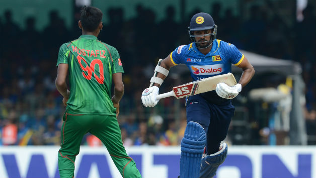 Tigers face Lanka today