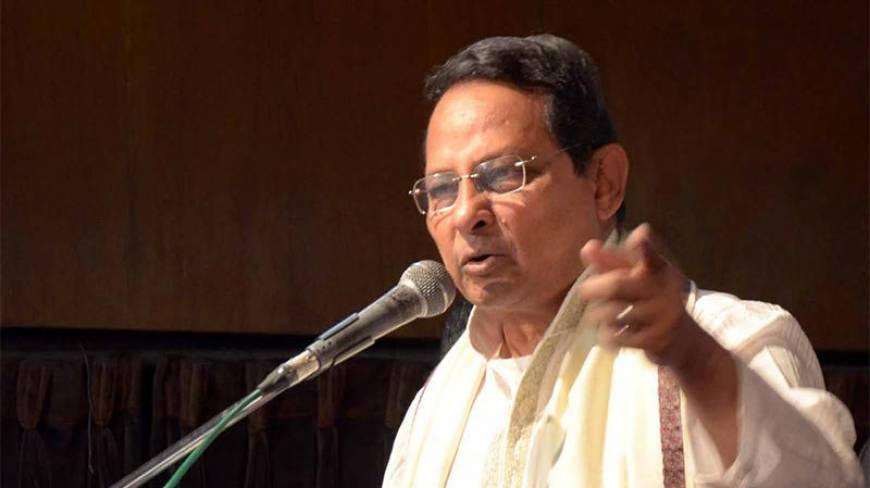 BNP looking for excuses to boycott election, says Inu