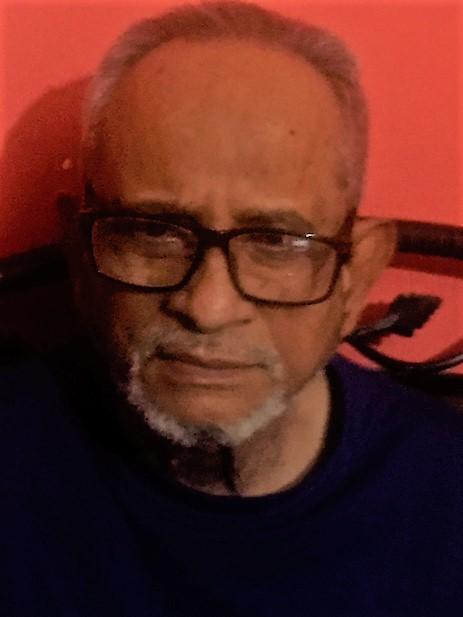 Journalist Syed Mahmud no more