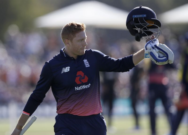England beats New Zealand by 7 wickets in 5th ODI, wins series 3-2