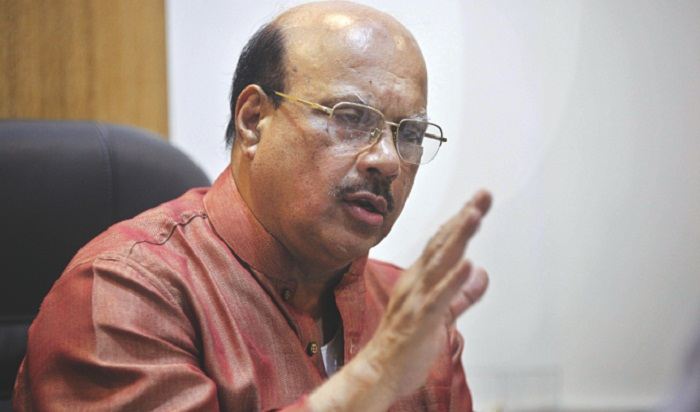 BNP, Jamaat start evil activities to foil next polls: Nasim