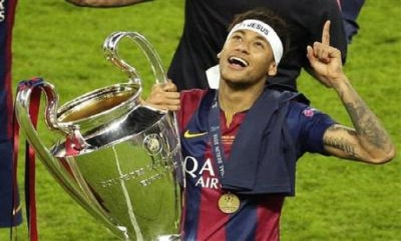 Neymar wants Barcelona return - Spanish reports