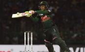 Bangladesh beat Sri Lanka by 5 wickets