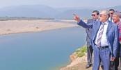 President revisits '71 memory lane in India's Meghalaya