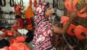 Bangladesh thrives in women entrepreneurship